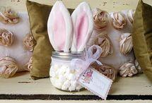 Easter props / by Rebecca VanCuyk