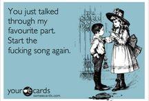 funny :) / by Krystina Stuart