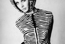 Style icons / Timeless influences on the way we want to look  / by Eileen Gravelle