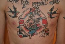 Tattoo museum amsterdam on pinterest for Amsterdam tattoo artists