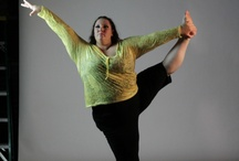 Dance for the joy of it / Fun fitness / by Optimal Health Network