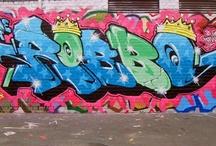 Artist Profiles  / by Stencil Revolution