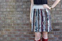 Fashion / by Shauna Huizing