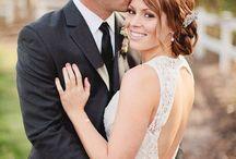 Wedding Photography / by Lisa Koss