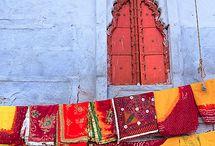 India! / by Prerna Singh