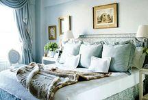My bedroom!  / by Cheree Caron