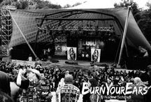 Venues / Music venues - watch them play! / by BurnYourEars Pics
