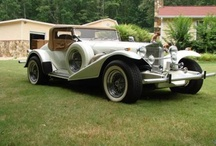 cars I want / these are cars I wish I had!!! / by Judy Sharum