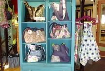 Retail Therapy in the Kirksville, Missouri Area / by Visit Kirksville ~ Missouri's North Star