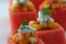 Pretty Food - Food Art / by Five Star Magazine