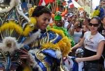 La Republica Dominicana / by Sharon Birch