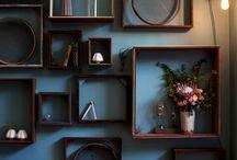 Artisan Gallery ideas / by Barbara Ladin