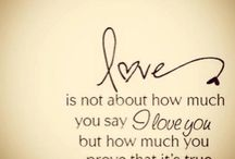 Love Quotes / by Carillon Beach Weddings & Events