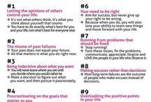Good advice / by Molly Schau