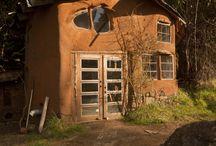 Earthship Homes / by Angela Panzarello