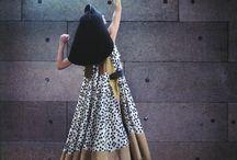 Jean-Paul Goude / L'art et la mode sous le regard joyeux de Jean-Paul Goude  / by The Favorite.fr