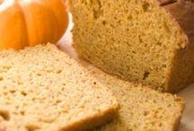 Breads, Muffins, & Scones / by Megan Croft