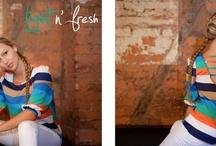 light n' fresh / by Pua Boutique