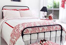 bedroom / by Vickey Bertreaux Ford
