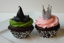"""Birthday Theme- Wicked Good Fun / Started out as a Wicked party in Oz, that went to """"a Halloween Birthday"""" to what is now a hodgepodge of all things halloween, witches and Hocus Pocus!  / by Danielle Anderson"""