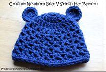 Crochet & Knitting / by Ashley Peric
