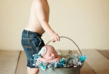 Parents and baby pics / by Katie Oliver