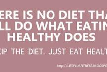 Health, Diet & Fitness / by Gardenia Rojer