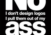 Graphic Designer Junk / by Melissa Hutchison-Blades