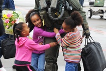 Tugging on the heartstrings / by National Military Family Association