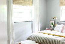 The Bedroom / by make+haus