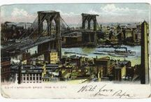 What makes Brooklyn...Brooklyn / by BROOKLYN'S LIFESTYLE