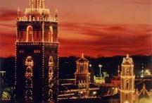 Kansas City / Local beauty, fun and historic.... / by Cheryl Mitchell