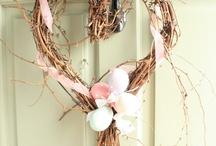 Spring/Easter / by Kristen Kinkaid