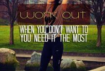 motivation / by Sarah Hartnett