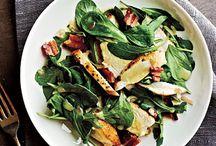 Healthy recipes / by Kellie McBride