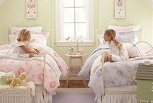 Lil Girl's Room / by Hilary Bowslaugh