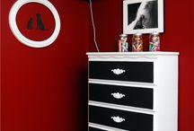Zachary's Room / by Becky Payne