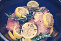 Crockpot Recipes / by Dayna Witherall