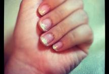 nails! / by Madison Watson