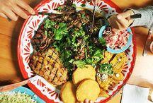 Great Eats in Portland / by Michelle Tam