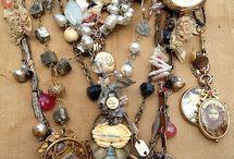 Jewelry / by Stacie Rife