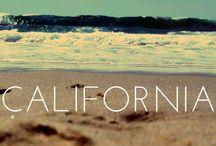 California--Home!! / by Janet VanBuskirk