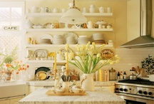 Home Inspiration / Things that inspire me for home decoration. / by Cindy Blancett