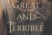 Books Worth Reading / by Patricia Hamblin