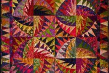 quilts / by Terri Kisselburg