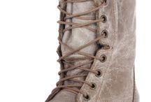 footwear / by Deborah Starks