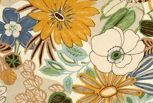 fabric / by Jill Hinson