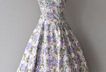Just Dresses / by Laurie Kruczek