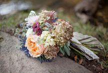 Rustic wedding / by Megan Dewese