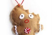 Handmade.Holidays / by Faith Jones